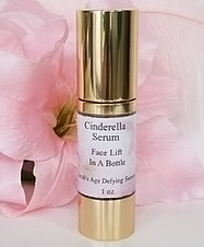 Cinderella Skin-Tight Serum